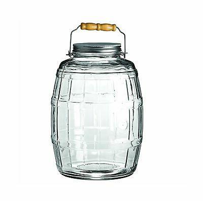 barrel jar