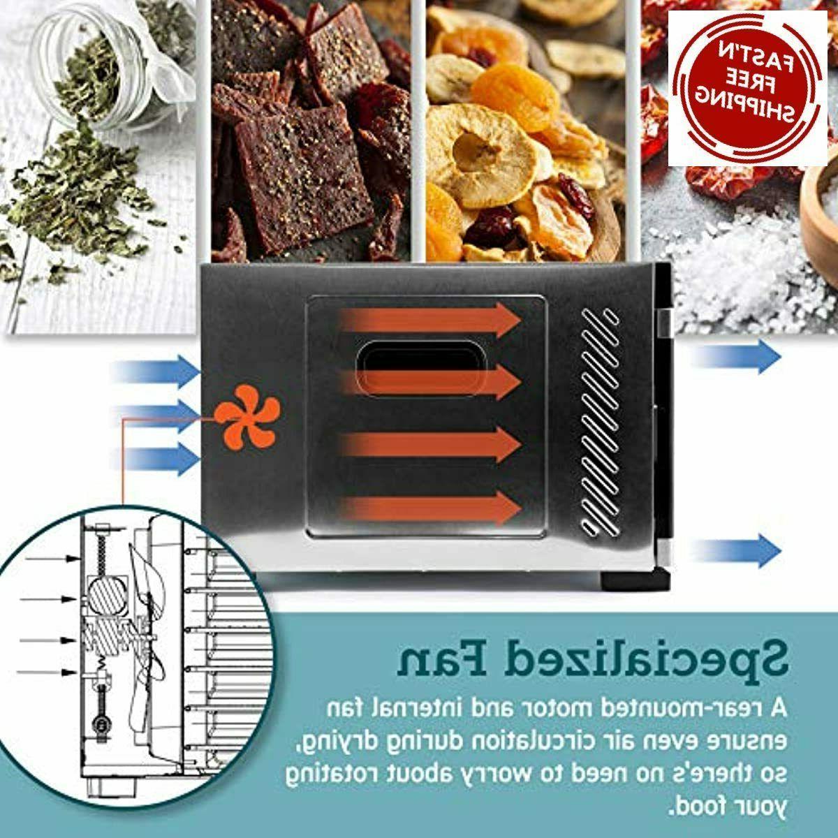 COSORI Premium Machine 50 Free Recipes 6 Steel