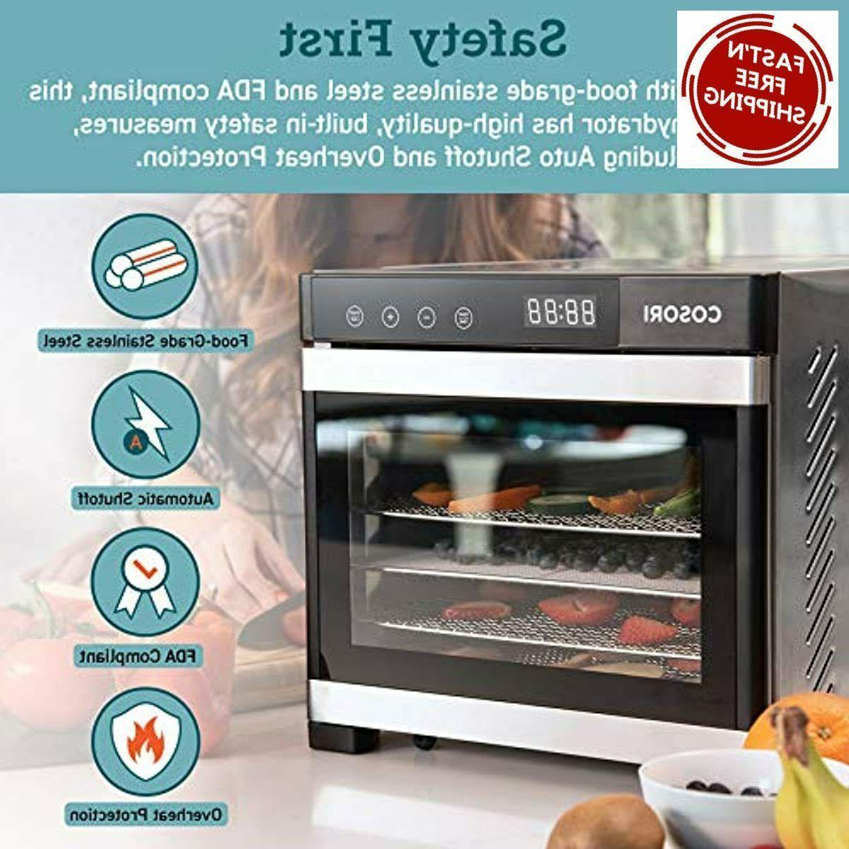 COSORI Food Machine Free Recipes 6