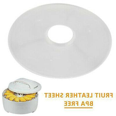 Food Dryer Roll-Up Tools Accessories Kitchen Fruit