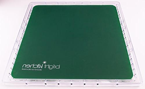 3 Silicone Sheets fits Magic Pro Dehydrator fruit roll Teflon-Free