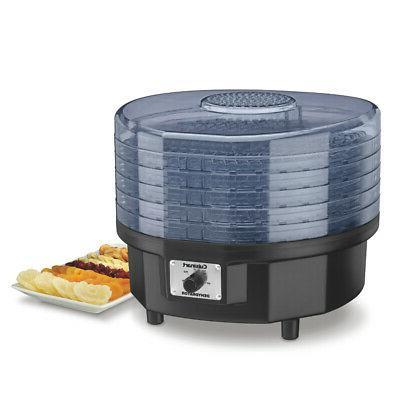 new food dehydrator dryer w thermostat dhr