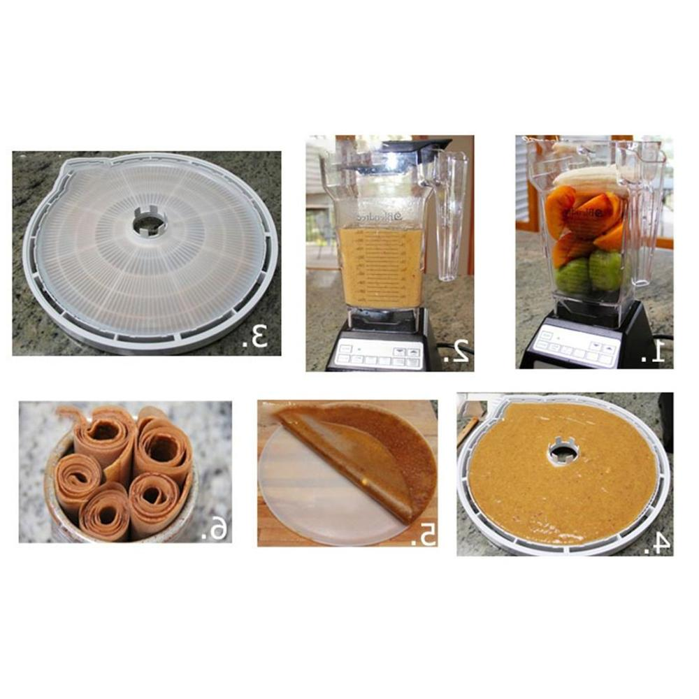 Electric Drying Machine <font><b>Accessories</b></font> Water Tray Fruit Tray