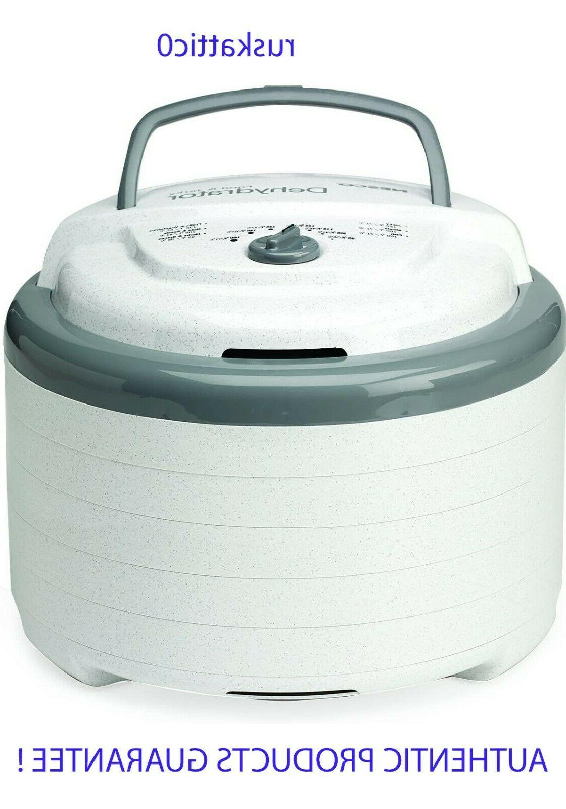 fd 75a gray snackmaster pro food dehydrator