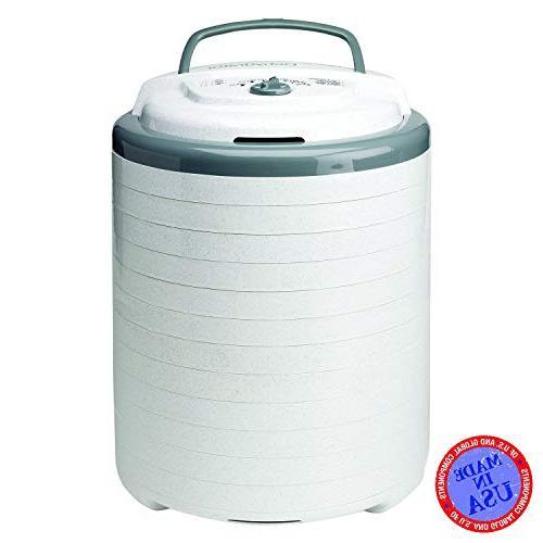 NESCO FD-75A, Snackmaster Food Dehydrator,