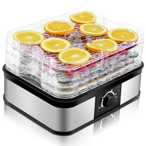 Food Food Preserver Vegetable Dryer Temperature