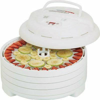 Nesco® American Harvest® Square Digital Dehydrator w