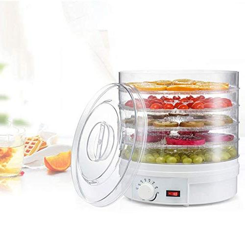 Food Electric Multi-Tier for and