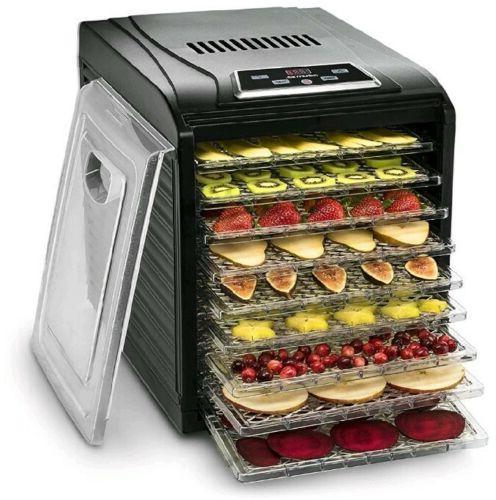 food dehydrator machine 9 trays