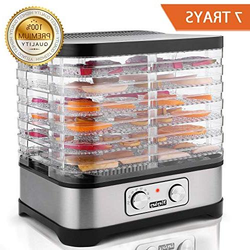 food dehydrator machine