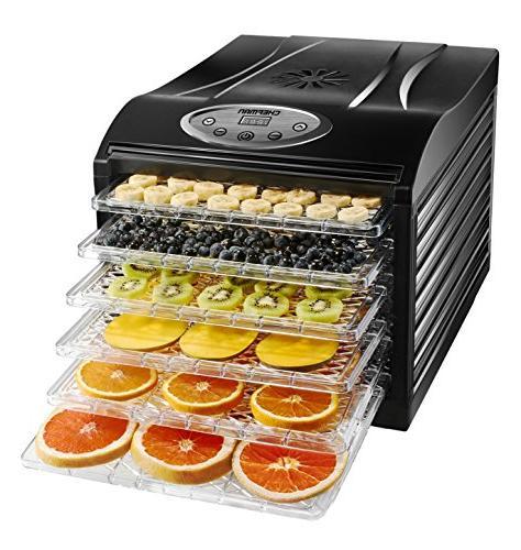 food dehydrator machine electric multi