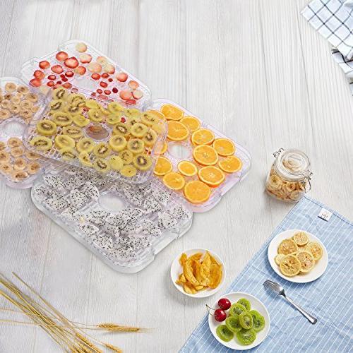 Food Machine, Food for Trays, Knob/BPA Free