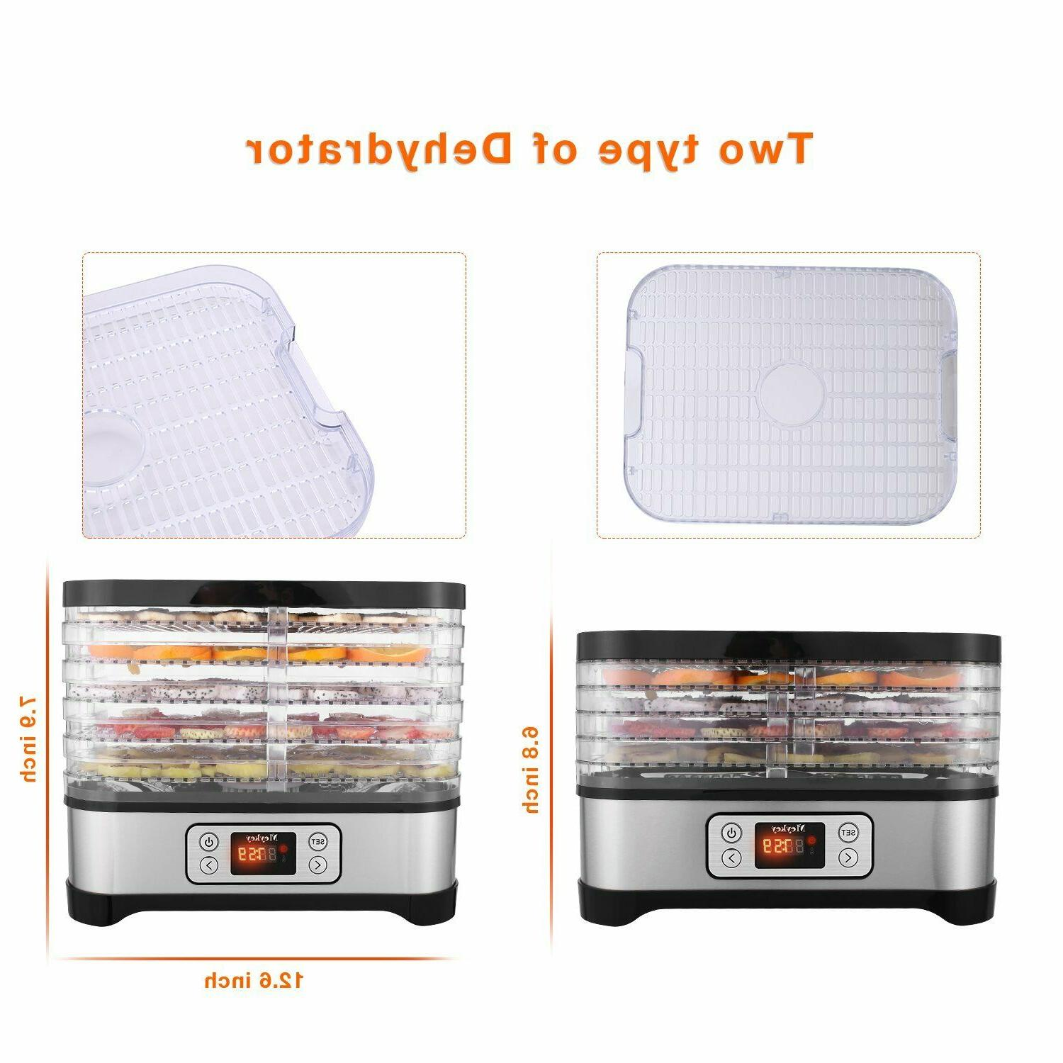 Tooluck 250W Food Electric Preserve
