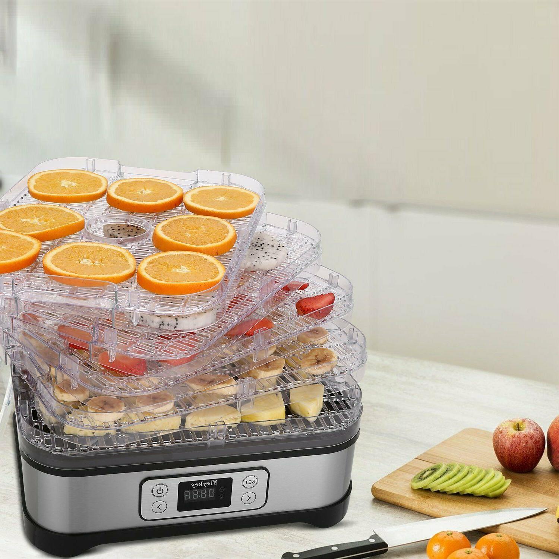 Tooluck 250W Food Machine Professional
