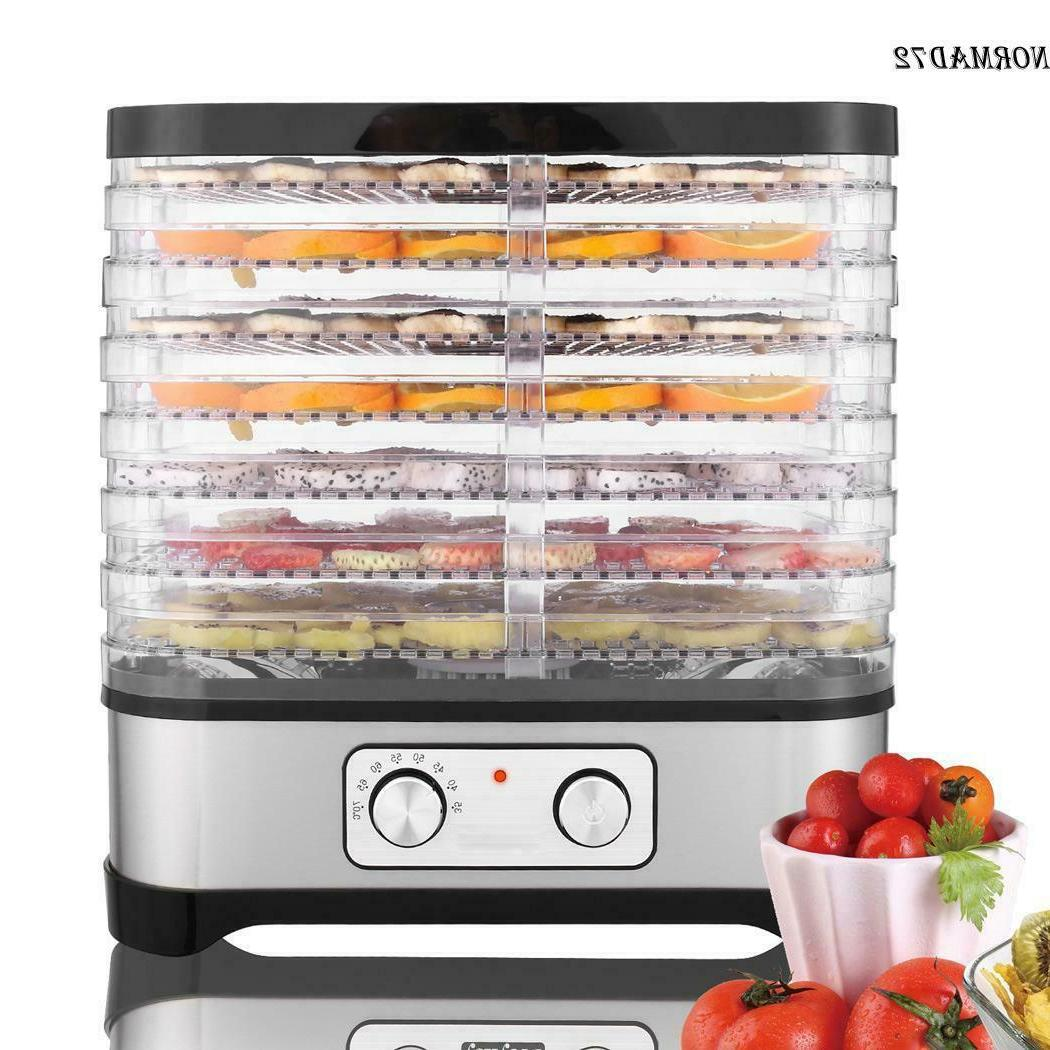 Food Dehydrator Machine Professional Electric 5/7