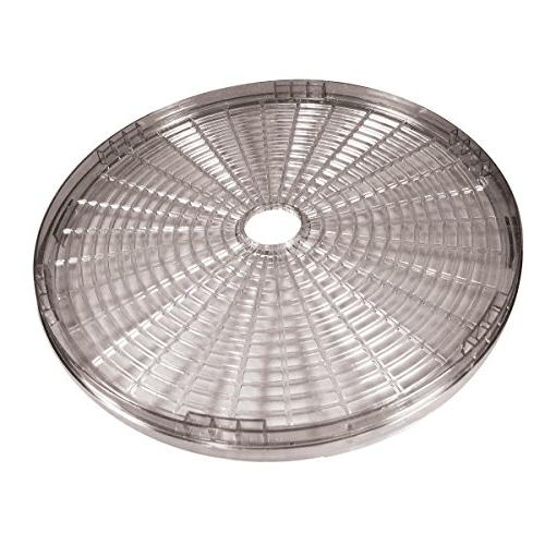 food dehydrator tray round