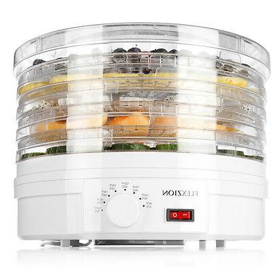 Food Spice 5 Stackable