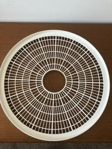 jerky xpress dehydrator fd 28jx replacement tray