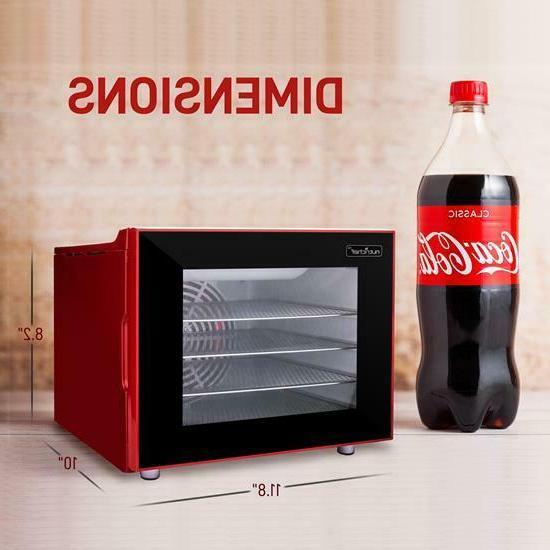 NutriChef NCDH4S Electric Food Dehydrator Digital