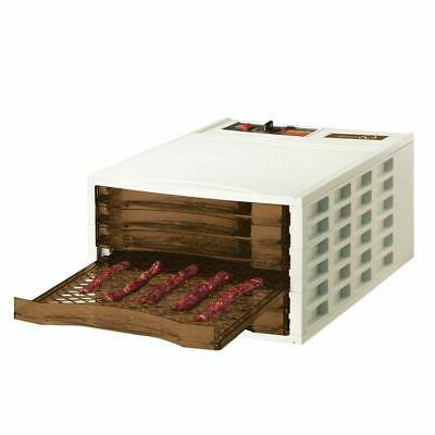 new realtree outfitters 6 tray food dehydrator