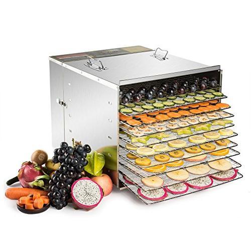 GUGUJI Premium stick Dehydrator Sheets Fruit