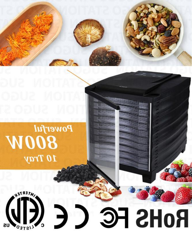 KMK Premium 10 Dryer Preserve Meat