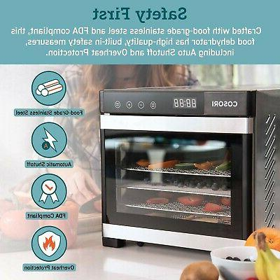 COSORI Food Machine, Tr...