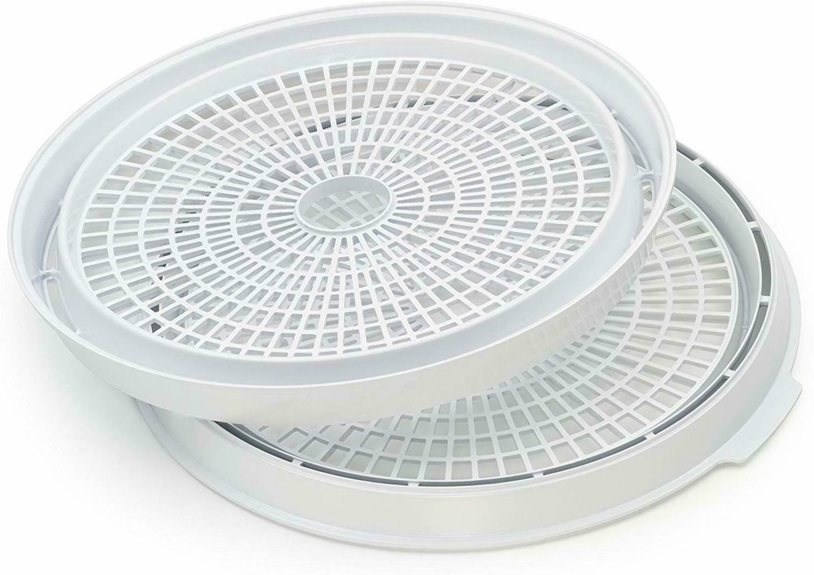 Presto 06306 Dehydro Electric Food Dehydrator Dehydrating Tr