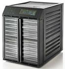 Excalibur RES10 10-Tray 2 Door Raw Food Dehydrator w Digital