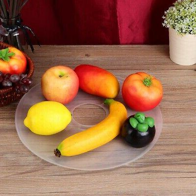 31cm Round Fruit Trays for Food Dehydrator Dryer Fruits Roll
