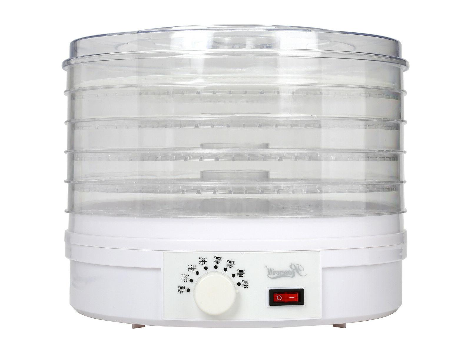 Rosewill Electric Dehydrator