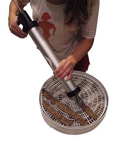 JerkySpot Gun, 1.5lb Clean