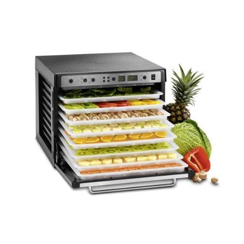 Tribest Dehydrator FOR USE US