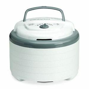 snackmaster pro food dehydrator fd 75a frustration