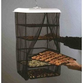Food Pantrie Dehydration Electric, Way 5 tray