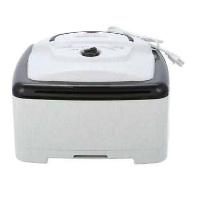square dehydrator and jerky maker food adjustable