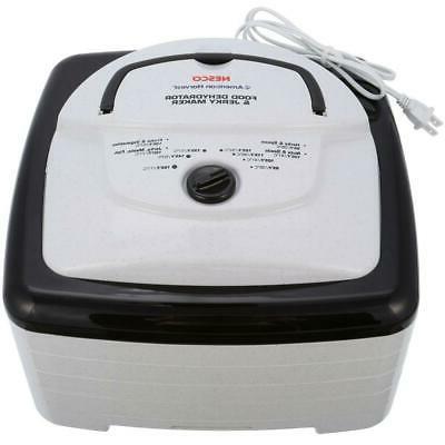 square jerky maker adjustable thermostat snackmaster
