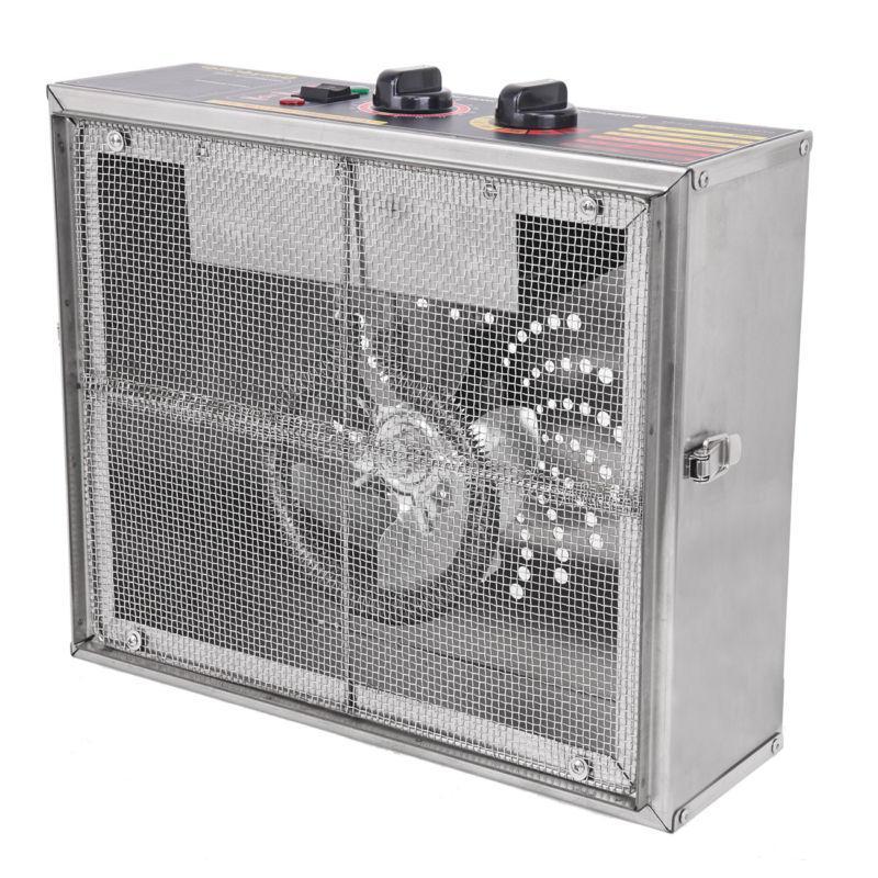 Stainless Steel Food Dryer