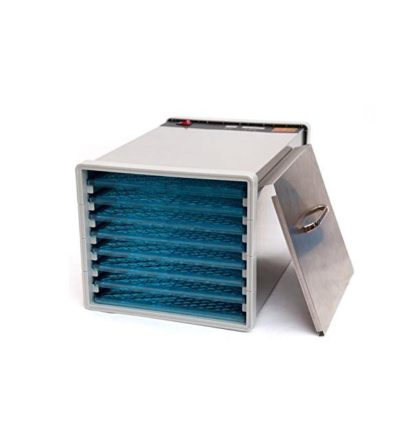 Stainless Steel Dehydrator Digital