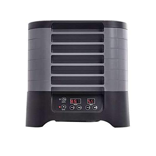 stl60b 6 tray stackable dehydrator