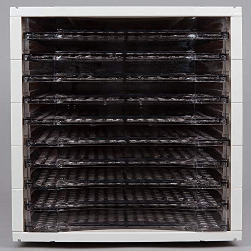 tray food dehydrator