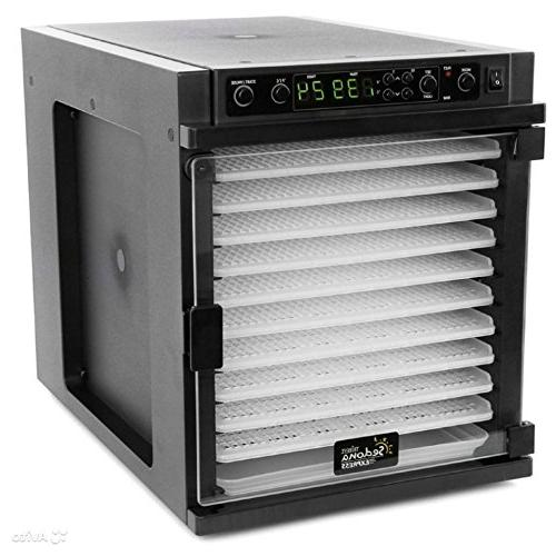 Tribest Sedona Express, SDE-P6280 Food Dehydrator Trays, Volt, Hz, FOR USA USE