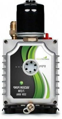 vacuum pump 7 cfm dryer motor 500