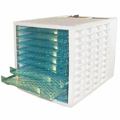 vegikiln 10 tray food dehydrator
