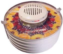 Nesco American Harvest FD-37 4 Tray Food Dehydrator