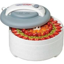Nesco Snackmaster Express Food Dehydrator All-in-One Kit