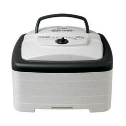 "Nesco Snackmaster Fd-80 Food Dehydrator ""Prod. Type: Kitchen"