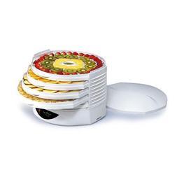 NEW NutriChef PKFD1 Food Dehydrator - Electric Kitchen Dehyd