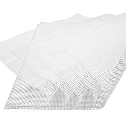 GUGUJI Pack of 5 Premium Non stick Silicone Dehydrator Sheet