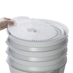 Nonstick Mesh Screens for Dehydro Electric Food Dehydrators,